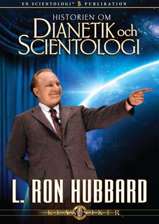 Historien om Dianetik och Scientologi