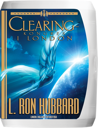 Clearing-kongres i London