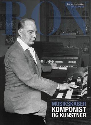 Musikskaber: Komponist og kunstner