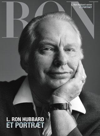 L. Ron Hubbard: Et portræt