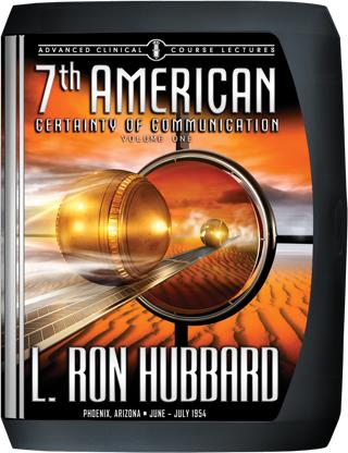 7e Amerikaanse Theorie en Onderzoekscursus voor Gevorderden