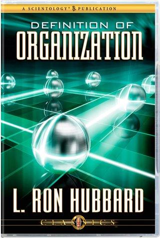 Definition of Organization
