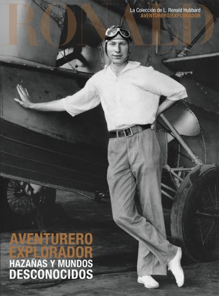 Aventurero/Explorador: Hazañas y Mundos Desconocidos
