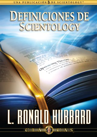 Definiciones de Scientology