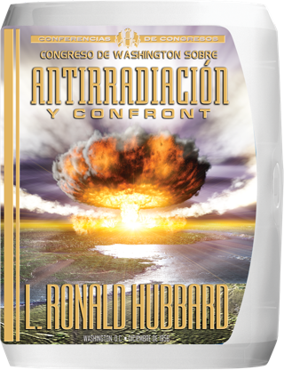 Congreso de Washington sobre Antrirradiación y Confront