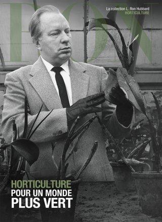 Horticulture : pour un monde plus vert
