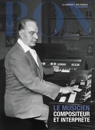 Le musicien : compositeur et interprète