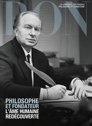 Philosophe et Fondateur : l'âme humaine redécouverte