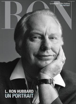 L. Ron Hubbard : Un portrait