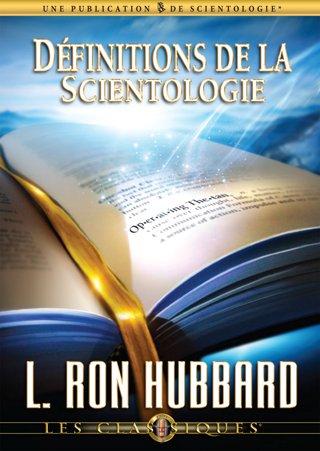 Définitions de la Scientologie