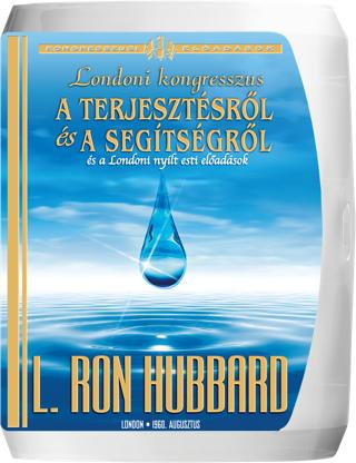Londoni kongresszus a terjesztésről és a segítségről