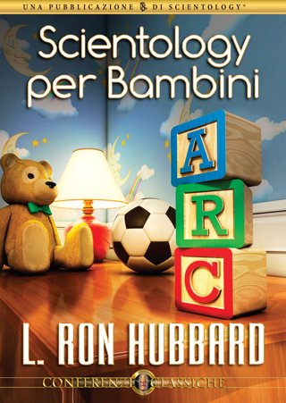 Scientology per Bambini