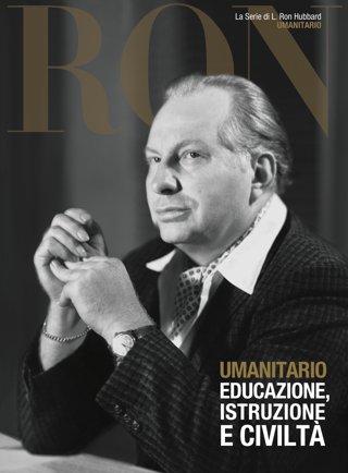 Umanitario: Educazione, Istruzione e Civiltà
