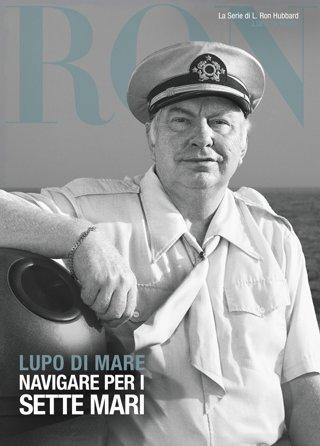 Lupo di Mare: Navigare per i Sette Mari