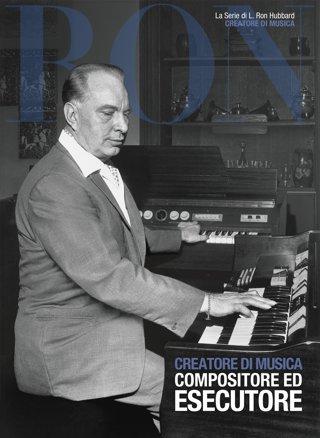 Creatore di Musica: Compositore ed Esecutore