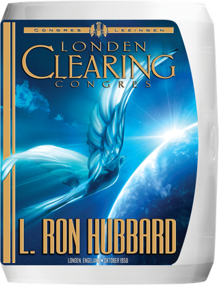 Londen Clearing Congres