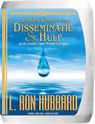 Londen Congres over Disseminatie & Hulp