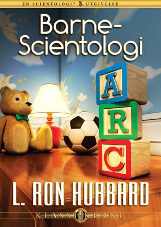 Barne-Scientologi