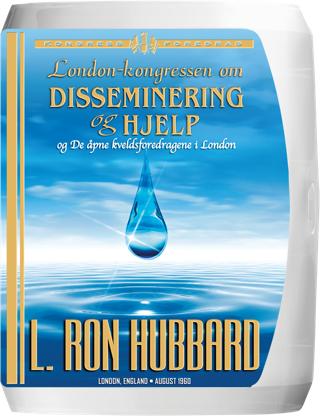 London-kongressen om disseminering og hjelp