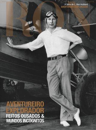 Aventureiro/Explorador: Feitos Ousados & Mundos Incógnitos