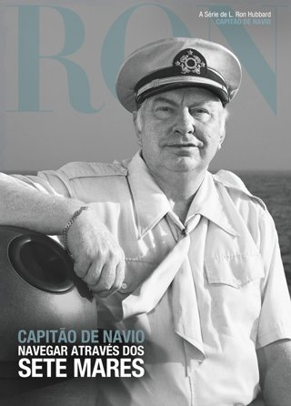 Capitão de Navio: Navegar através dos Sete Mares