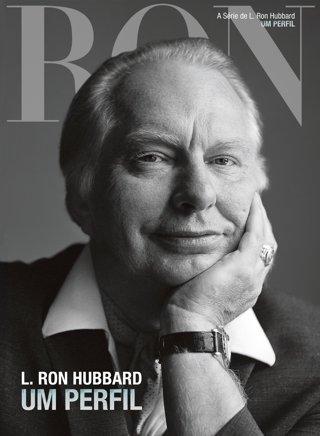 L. Ron Hubbard: Um Perfil