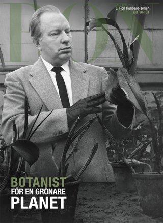 Botanist: För en grönare planet