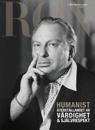 Humanist: Återställandet av värdighet & självrespekt