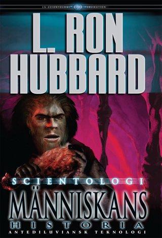 Scientologi: Människans historia
