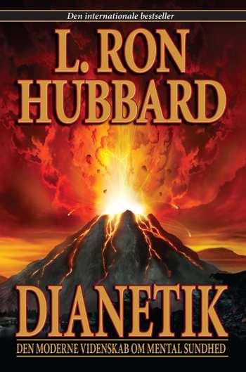 Dianetik: Denmoderne videnskab ommentalsundhed