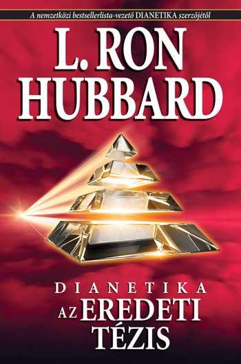 Dianetika: Az eredeti tézis