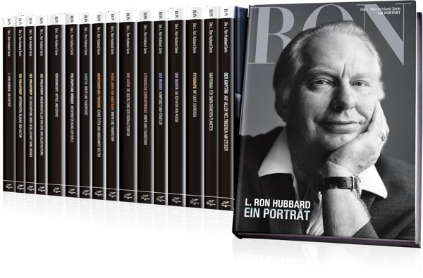 Die L. Ron Hubbard Serie: Die vollständige biografische Enzyklopädie