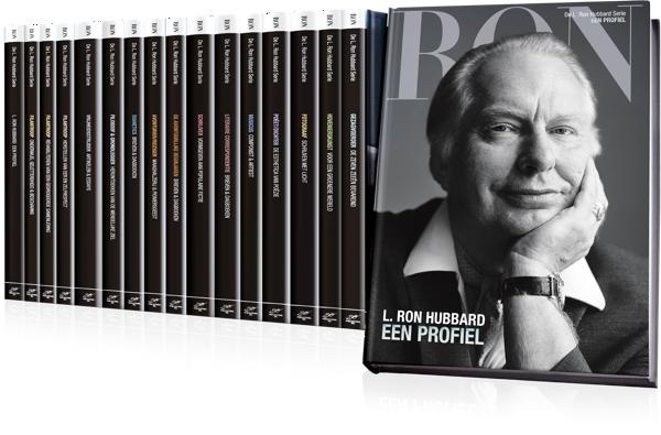 De L. Ron Hubbard Serie, De Complete Biografische Encyclopedie