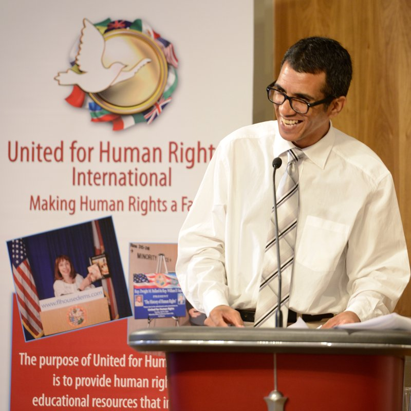 Human Rights Event