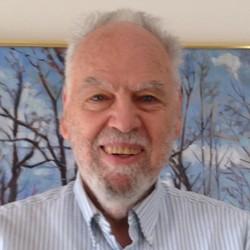 Dean Blehert