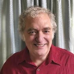 Jim Kalergis