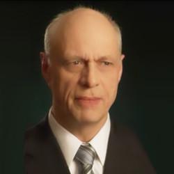 Edward Parkin, International Director STAND